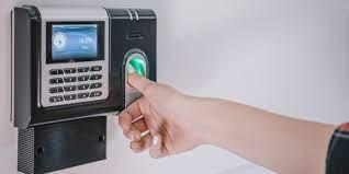 Biometric Readers Image